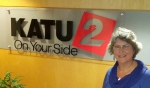 Nancy at KATU #2