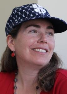 Rose Feerick Director of Harvest Time