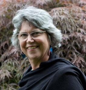 Nancy Ann Mathys Thurston